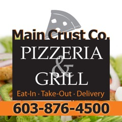 Main Crust Pizza