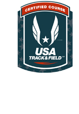 USA Track & Field Certified Course
